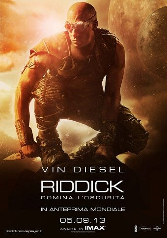 Riddick (2013) DVD5 Custom ITA