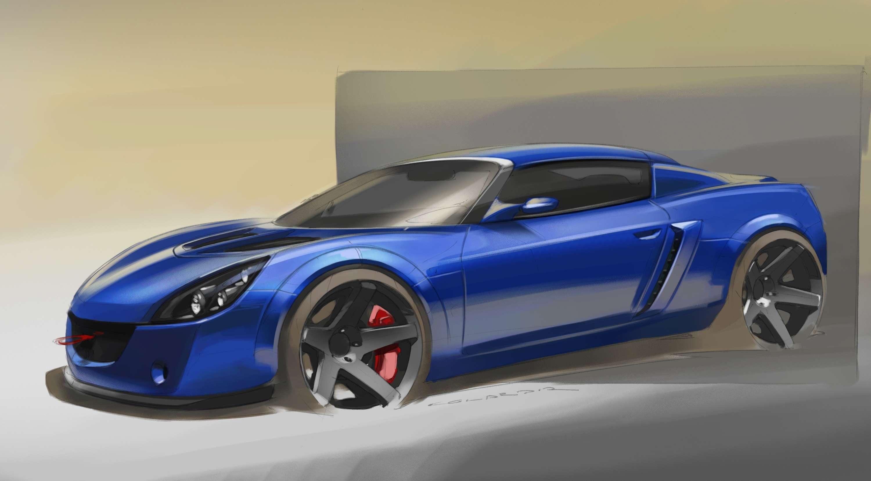 Opel speedster for sale usa