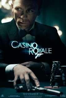 Sòng Bạc Hoàng Gia - 007