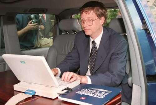 oq9v Livros recomendados por Bill Gates