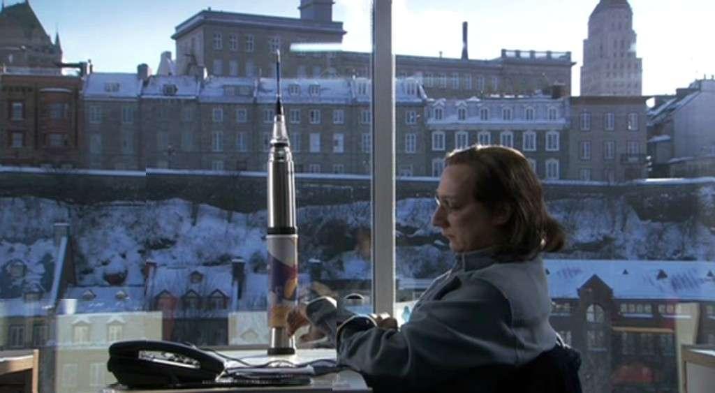 bscap0001yu Robert Lepage   La Face cachée de la lune AKA The Far Side of the Moon (2003)