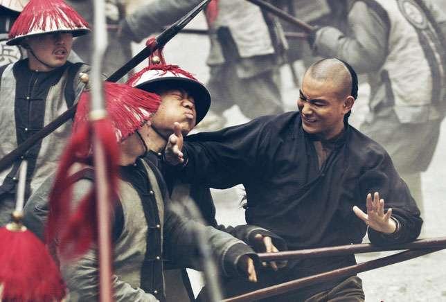 Tai Chi 0 (2012)