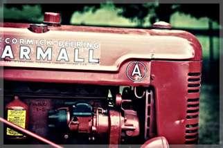 Lomo photography using Photoshop
