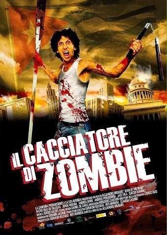 Il cacciatore di zombie (2011) DVD5 Custom - ITA