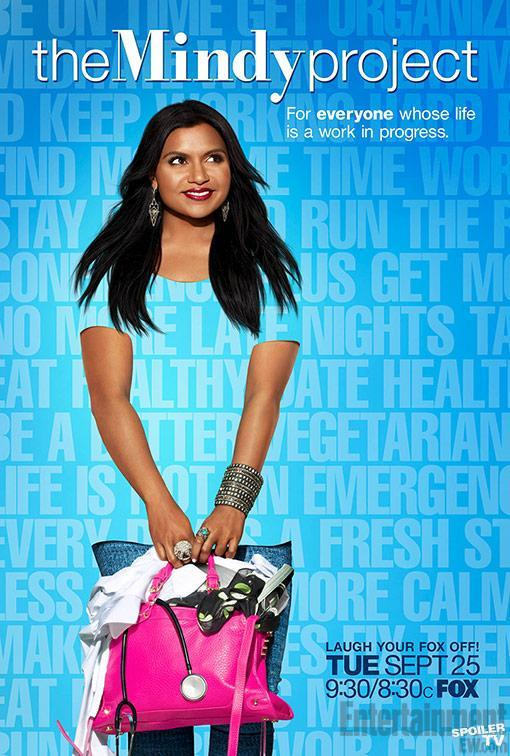 The Mindy Project | DVDRip | S 01-02-03 | S03E11