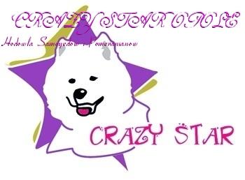 Hodowla Crazy Star Samoyed & Pomeranian