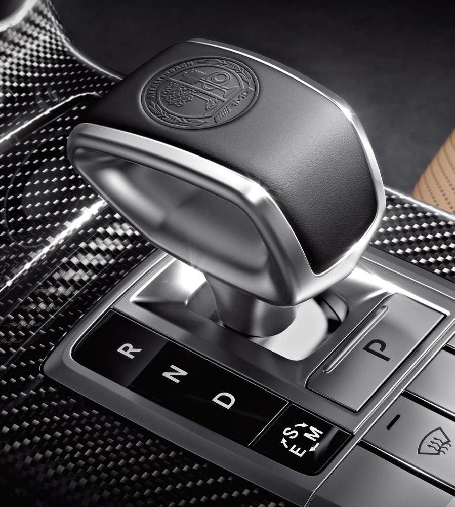 Breaking News: Mercedes-Benz G 65 AMG (2012)