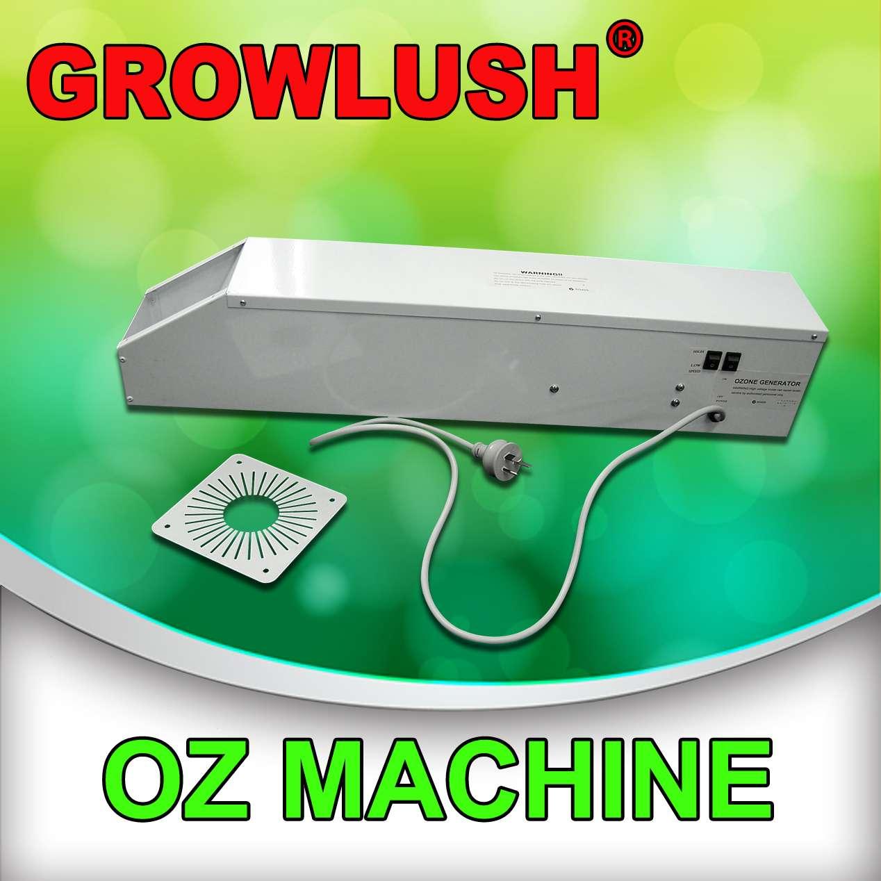 Hydroponics 1000mg Hr Ozone Machine Generator Remove Smell